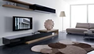 antique tv wall mount ideas