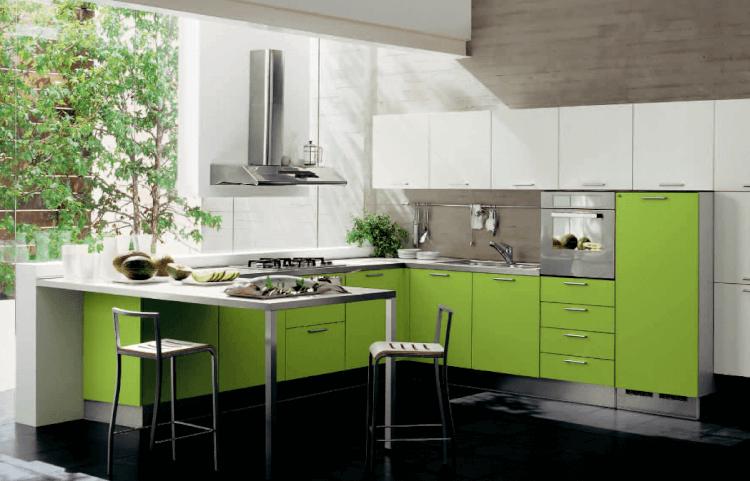sage green kitchen cabinet doors