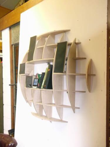 Creative Cd Dvd Storage Ideas For Perfect Decor Do It Yourself Ideas