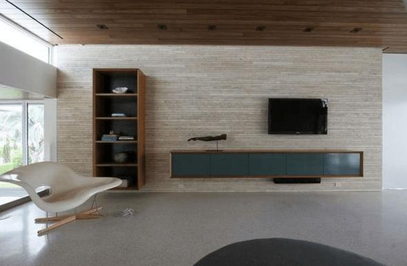 modern wall furniture