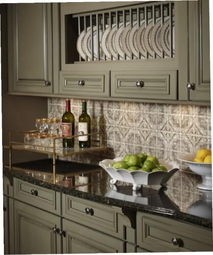 Green Kitchen Cabinets ideas