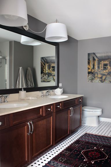 Cherokee Bathroom Mirror Ideas