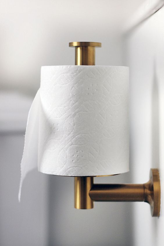 Toilet Paper Holder Ideas
