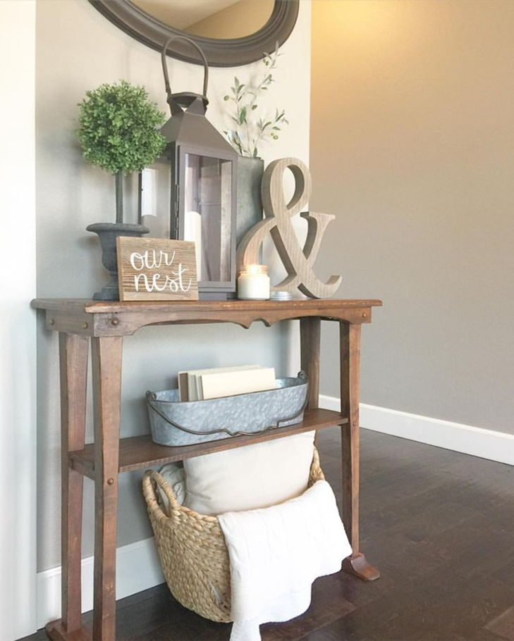 Furniture For Small Entryway: 20+ Best Entryway Table Ideas To Greet Guests In Style