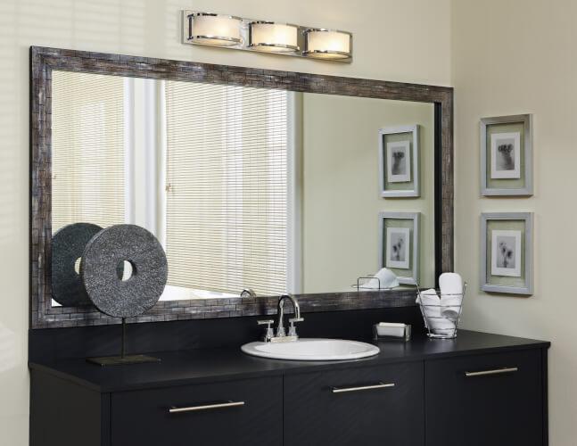 Lexington Bathroom Mirror Ideas