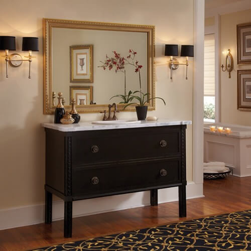 Providence Bathroom Mirror Ideas