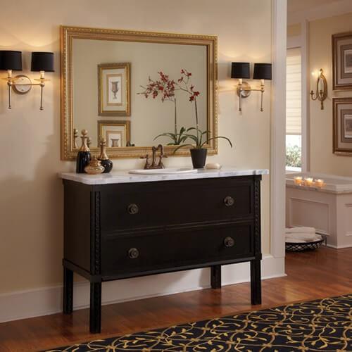 Providence Bathroom Mirror Ideas
