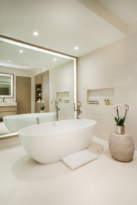 Large Bathroom Mirror Ideas