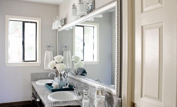 Mirrormate Bathroom Mirror Ideas