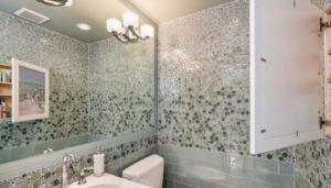 Tile Bathroom Mirror Ideas