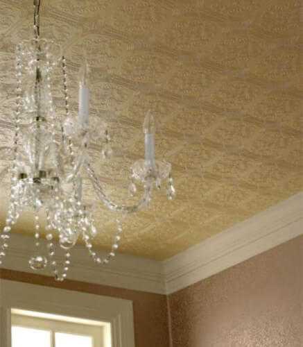 Home Ceiling Texture Types Ideas