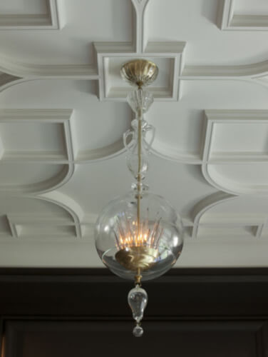 Plaster Ceiling Texture Types