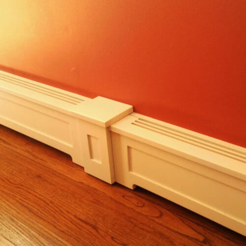 Heater Baseboard Ideas