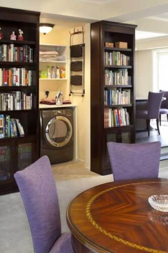 home Library room ideas