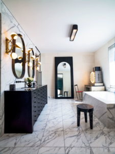 Incridible Bathroom Design Ideas For Your Private Heaven #18