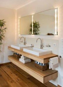 Incridible Bathroom Design Ideas For Your Private Heaven #3