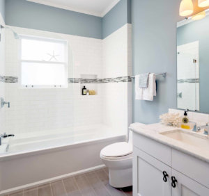 Incridible Bathroom Design Ideas For Your Private Heaven #7