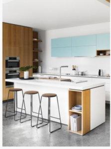 Amazing Small Kitchen Renovation Ideas 05