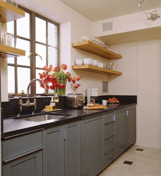 Amazing Small Kitchen Renovation Ideas 13