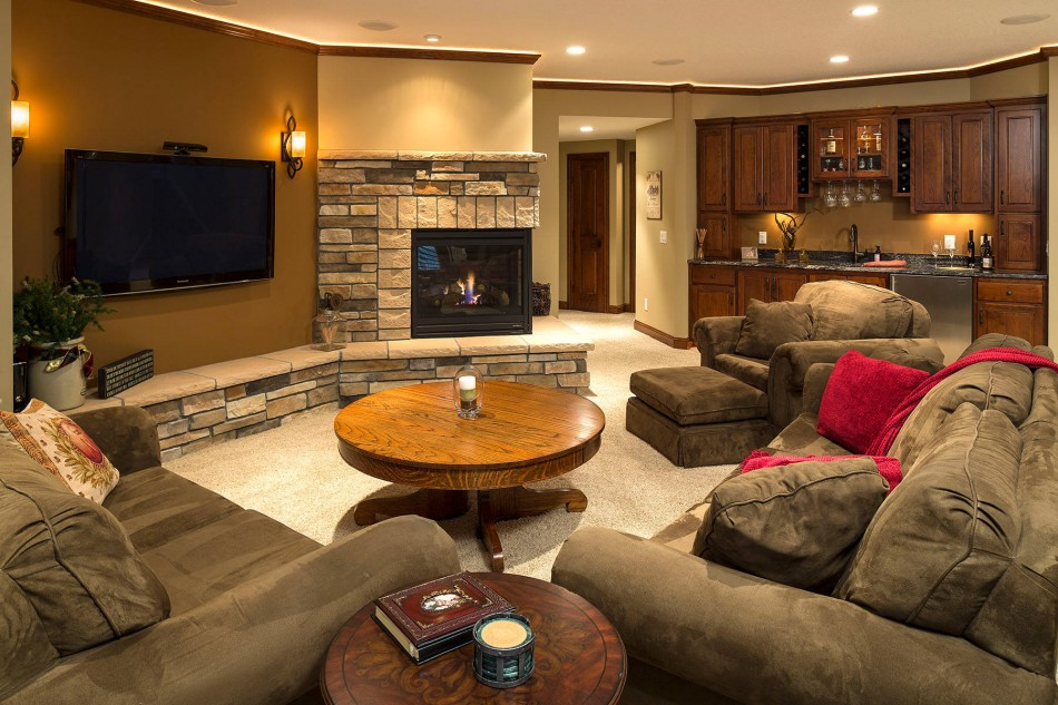 20 Best Basement Remodel Ideas Trends Of 2020