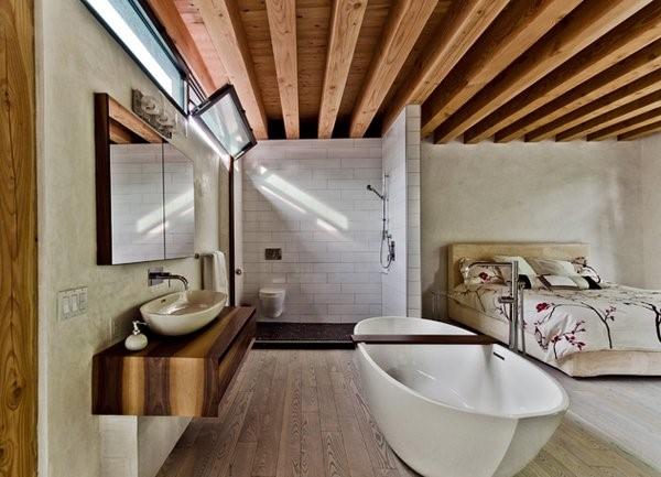 Basement Bathroom Ideas - Put It Next to Your Bedroom