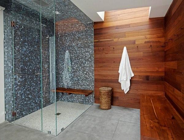 Basement Bathroom Ideas - Create the Calming Ambience